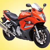 Motorcycle Encyclopedia app review