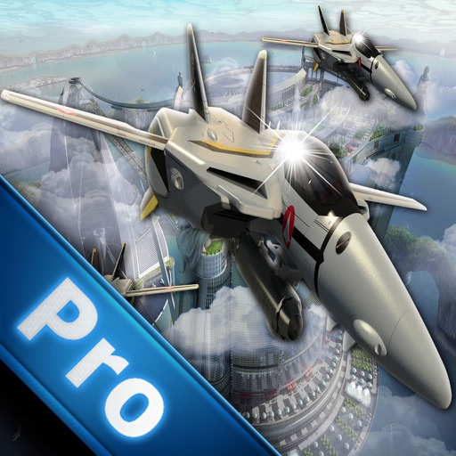 Active Force Of Aircraft HD Pro - Top Best Combat Aircraft Simulator