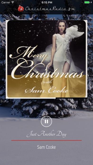ChristmasRadioFMScreenshot von 1