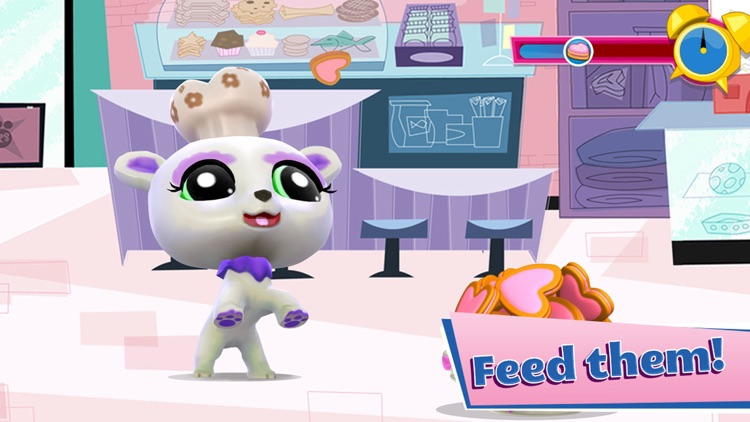 Littlest Pet Shop screenshot-3