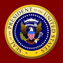 PresidentCam Augmented Reality President Camera