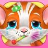 My Newborn Baby Pet Doctor, Care & Salon Kid Games