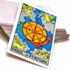 Tarot Card Reading - Kelly Janusz