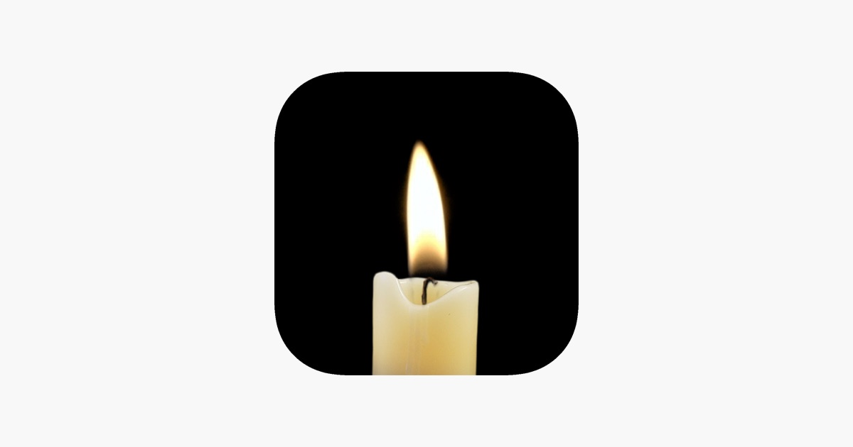 Free Candle Blow Out Responsive Candle App On The App Store