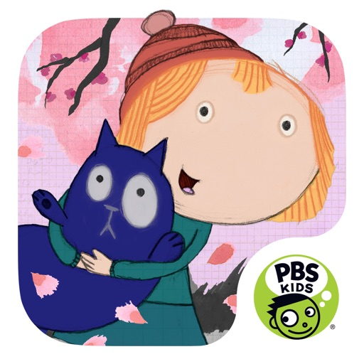 Peg + Cat: The Tree Problem Review