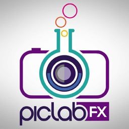PiclabFx - add amazing fx to your selfie and photos and create your own movie scenes!