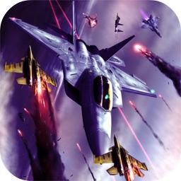 Shooter Sky War - Supper Squadron Air