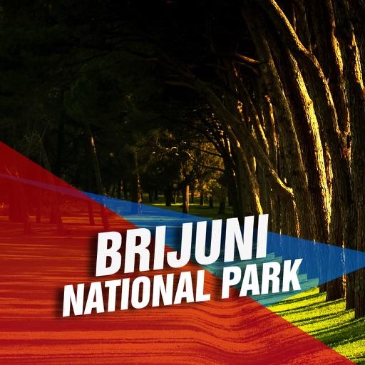 Brijuni Islands National Park Tourism Guide