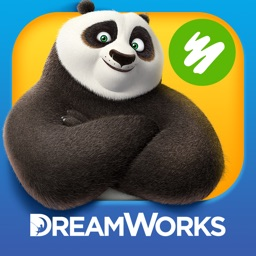 DreamWorks COLOR