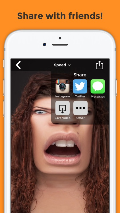 BendyBooth Face+Voice Changer: Make funny videos screenshot-4