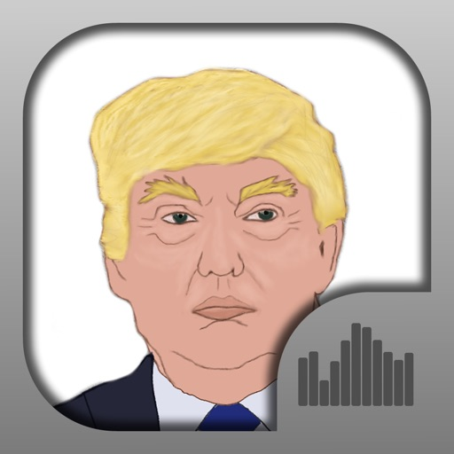 President Trump Soundboard