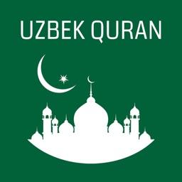 Uzbek Quran HD