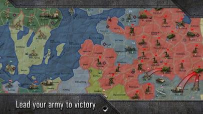 Screenshot #10 for Strategy & Tactics: Sandbox World War II TBS