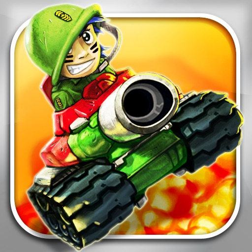 Tank Riders Review