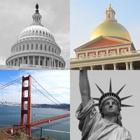 Codes for US Cities and State Capitol Buildings Quiz Hack