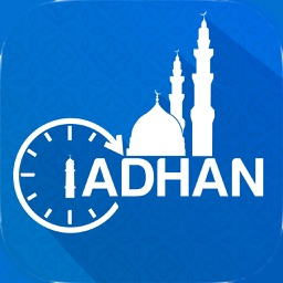 iAdhan (Salah Reminder & Qibla Finder)