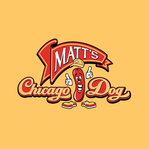 Matt's Chicago Dog
