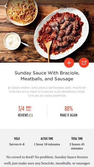 Epicurious on the app store forumfinder Choice Image