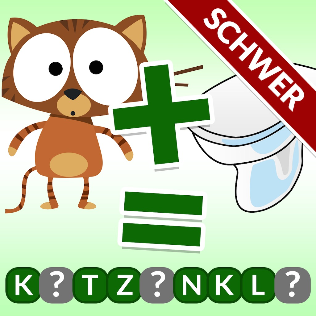 Wortspiel Rätsel