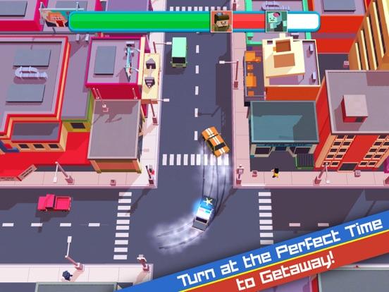 High Speed Police Chase! - Screenshot 5