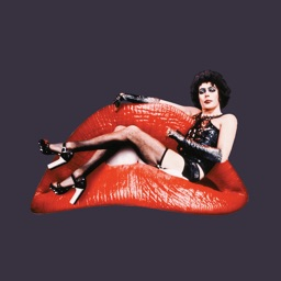 The Rocky Horror Picture Show Stickers
