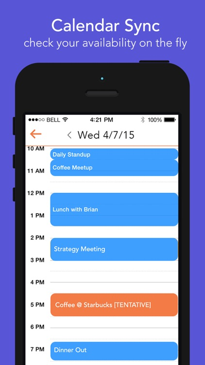 Klutch – Scheduling for Groups