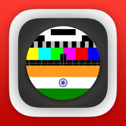 Indian Television Guide for iPad Free