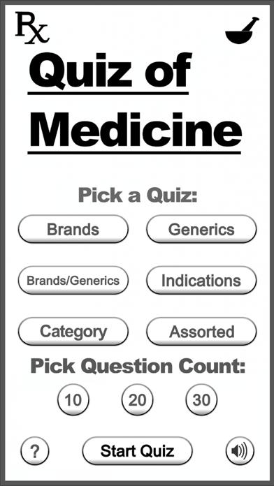 Quiz of Medicine - Med Schoolのおすすめ画像1