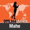 Mahe オフラインマップと旅行ガイド