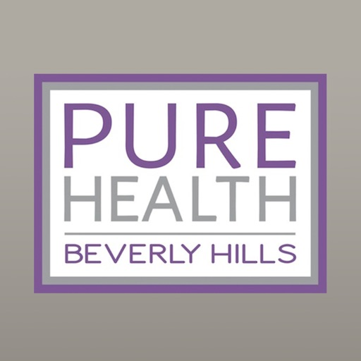 Pure Health Beverly Hills