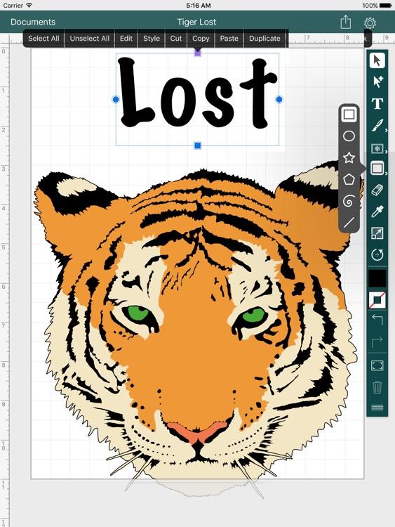 Illustro - Vector Design, Illustration & Drawing