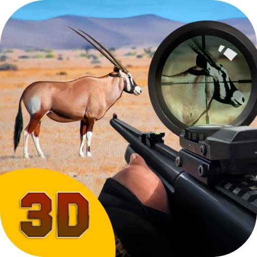 Jungle Hunter 3D