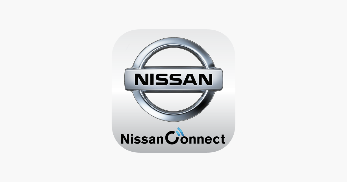NissanConnect on the App Store