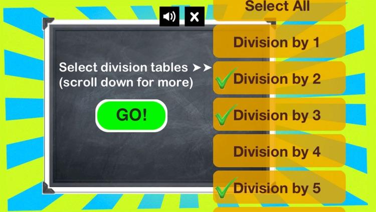 Division Wiz