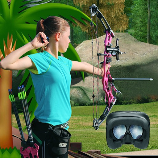 VR Apple Archery King : Strategy Game 2016