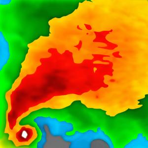 NOAA Radar Pro – Weather Alerts & Forecast app