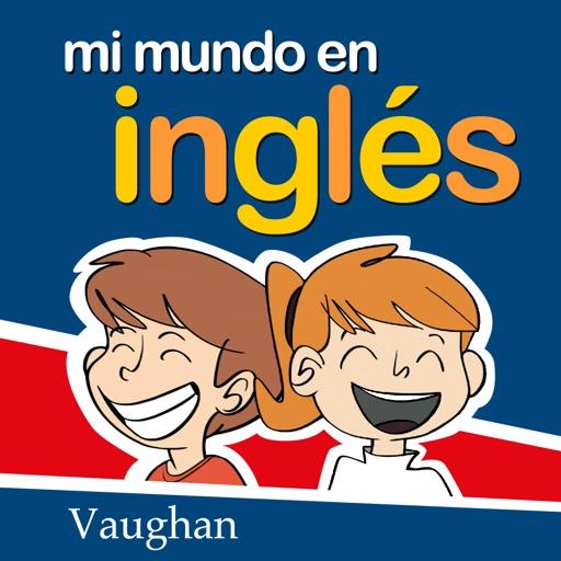 Mi mundo en inglés