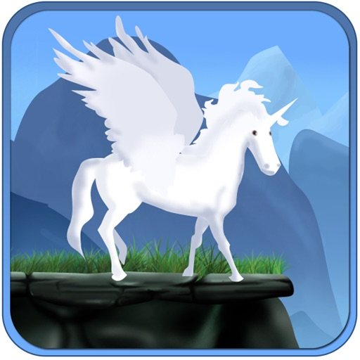 Tiny Horse HD icon