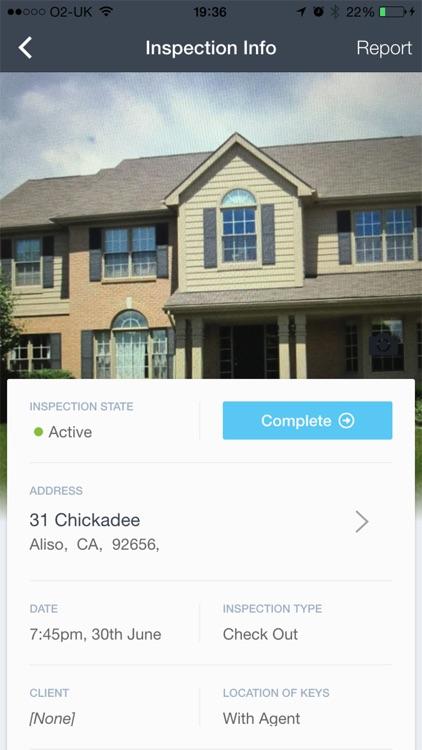 InventoryBase Property Inventory & Inspection App