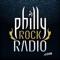 Plays Philly Rock Radio - USA