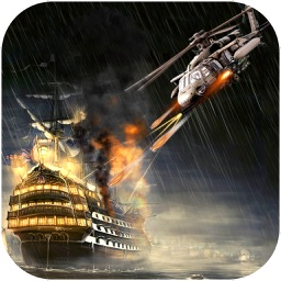 Seaport Defence Fighter : 3D Action Game