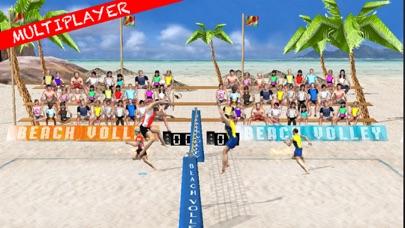 Beach Volley Proのおすすめ画像3