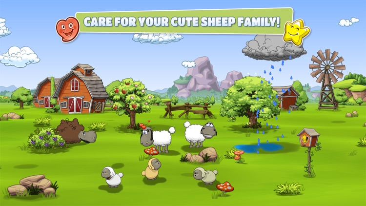 Clouds & Sheep 2 Premium screenshot-0