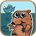 Beaver Time – fish time for vk