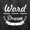 Word Dream Pro - Cool Fonts & Typography Generator