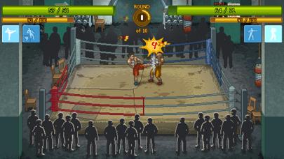 Punch Clubのおすすめ画像1