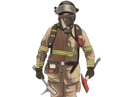 Firefighter Stickers is the best firefighter sticker app out
