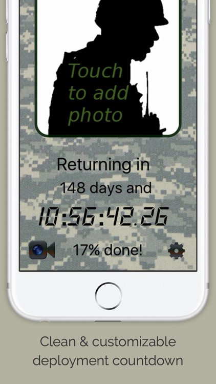 iDeploy Photo Edition Deployment Countdown - Full