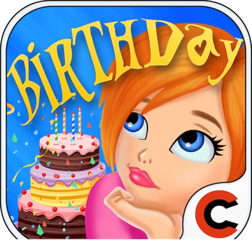 Birthday Greeting Card Maker - Happy Birthday Frame - Photo Collage Maker