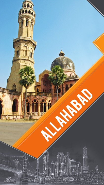 Allahabad Tourism Guide screenshot-0